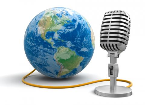 Multilingual voice-overs Services Switzerland Speakers Swiss German, French
